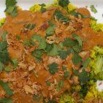 Pittige kip met broccoli 20