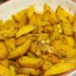 Aardappels uit de oven 20