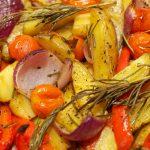 Aardappels uit de oven 18