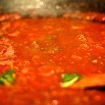 Basis tomatensaus recept