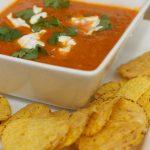 Mexicaanse soep 2