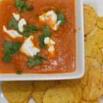 Mexicaanse soep 4