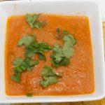 Mexicaanse soep 5