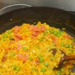 Risotto met gerookte zalm-038
