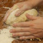 Zachte witte broodjes 16