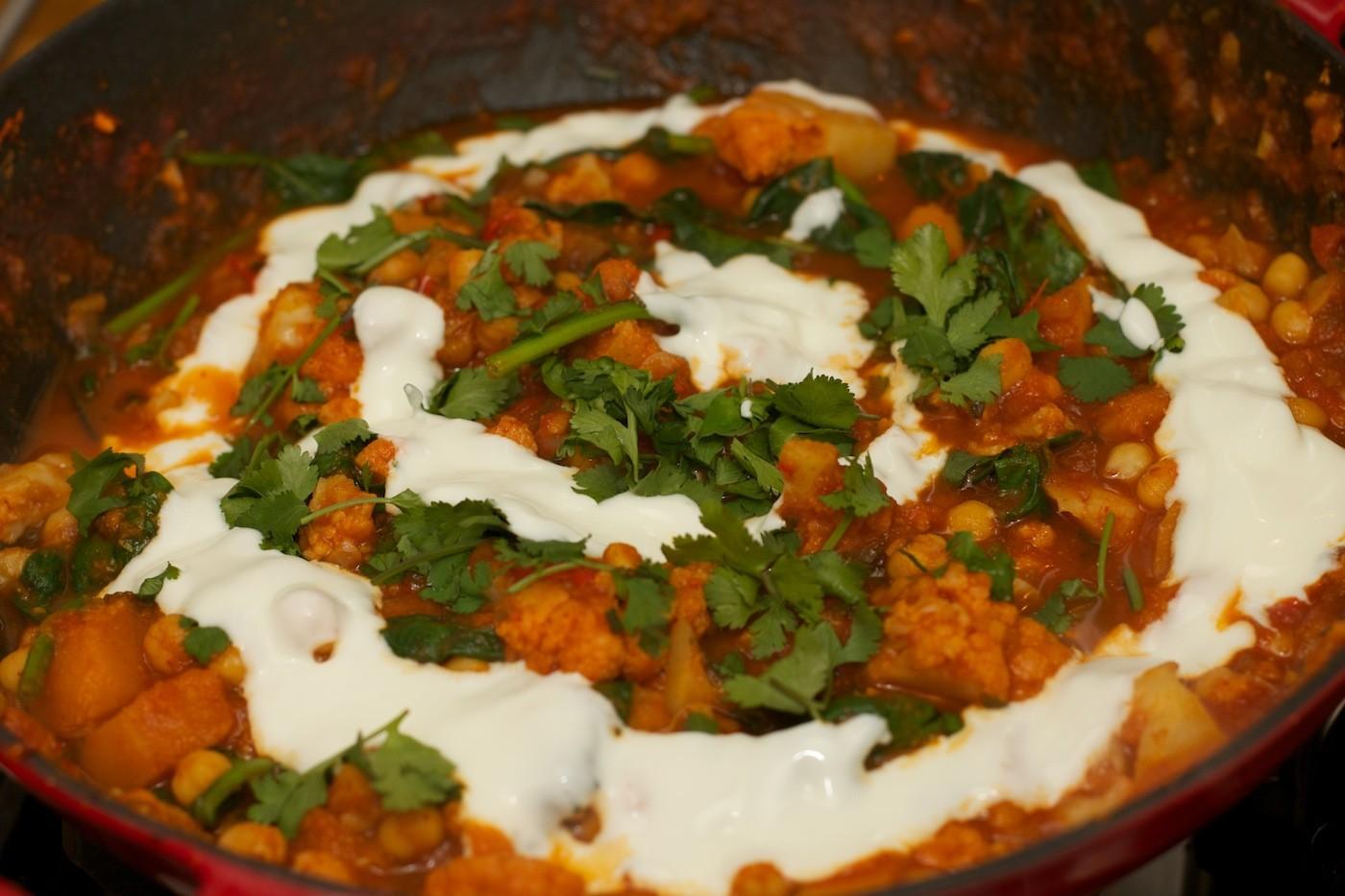 india eten recepten
