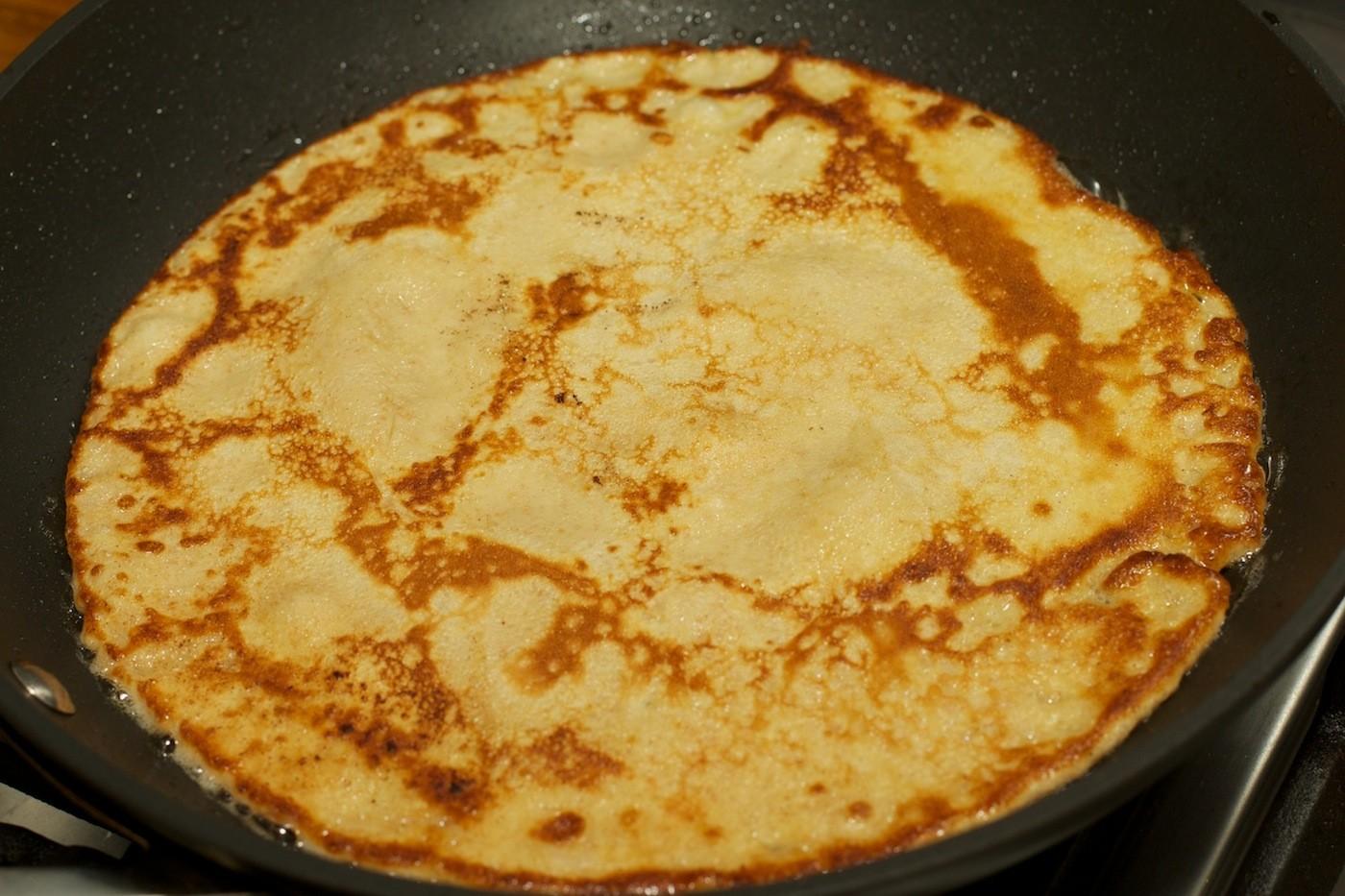 De lekkerste pannenkoeken