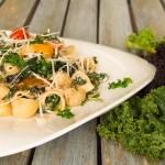 Pasta met boerenkool, peper en mascarpone-40