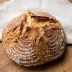 No knead bread – een gemakkelijk broodrecept