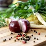 Vergeten recepten: ouderwets eten dat lekker en gezond is