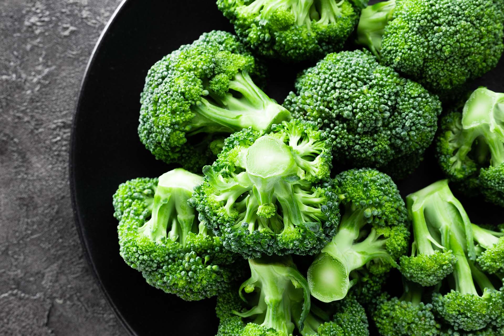 Broccoli Koken Bereiden Koken Van Heerlijke Broccoli 10xgezonder